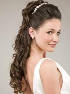 Bridal hair similar to Kate Middleton, HRH The Duchess of Cambridge